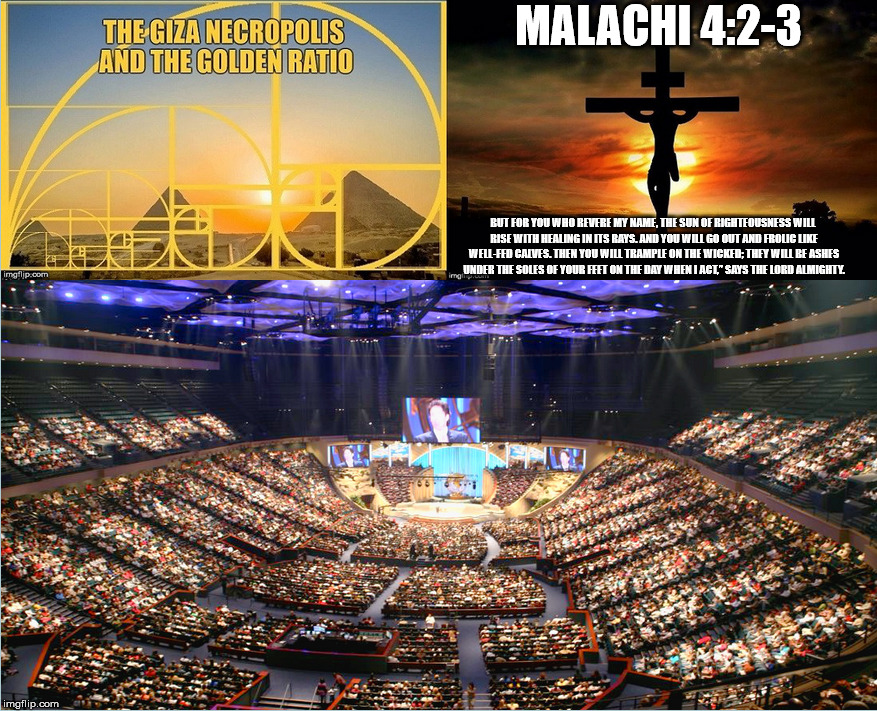 Exodus 11:7 / Revelation 22 15 - Imgflip