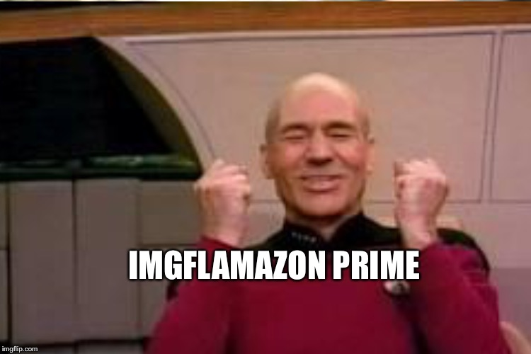 IMGFLAMAZON PRIME | made w/ Imgflip meme maker