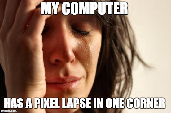 "Remembered this one after listening to ""Weird Al"" Yankovic  