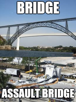 Time to ban them | BRIDGE ASSAULT BRIDGE | image tagged in too soon,politics,liberal logic | made w/ Imgflip meme maker