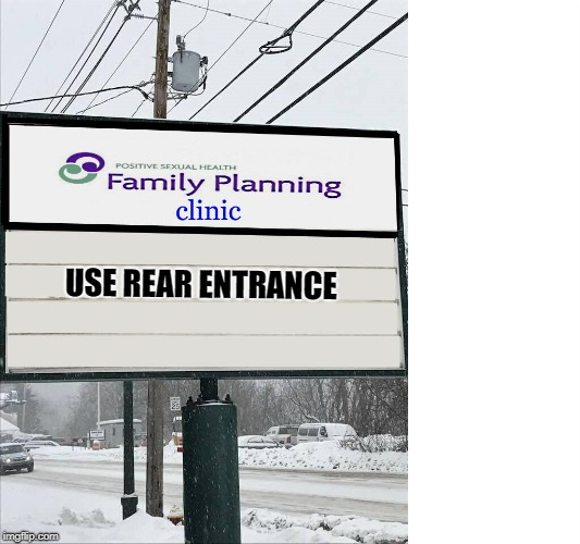 Use rear entrance  | USE REAR ENTRANCE | image tagged in family | made w/ Imgflip meme maker