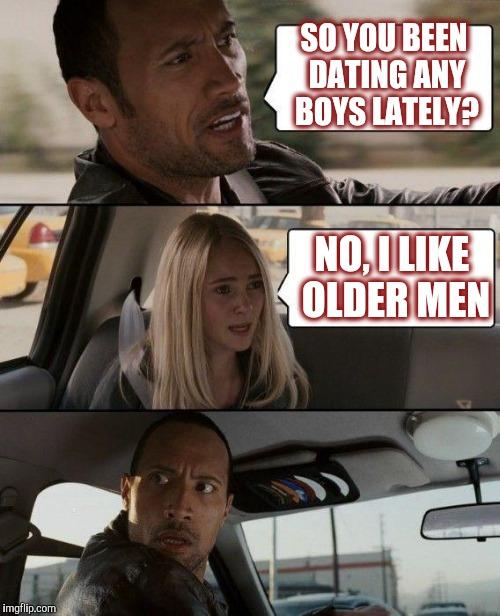 Stopp-Dating ruckeln