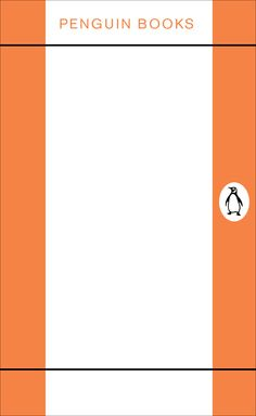 penguin book cover Blank Template - Imgflip