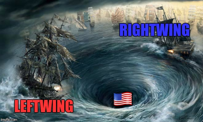 RIGHTWING LEFTWING  | made w/ Imgflip meme maker
