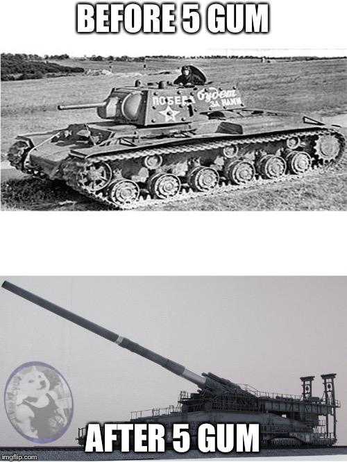 Gustav nazi panzer Memes - Imgflip