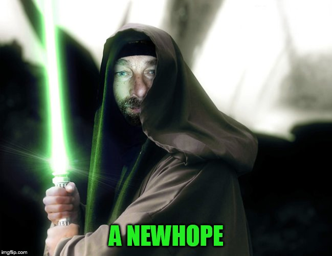 A NEWHOPE | made w/ Imgflip meme maker