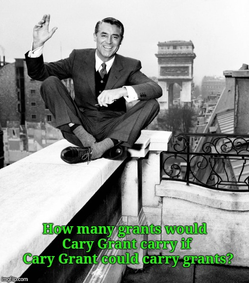 "Is ""Woodchuck Week"" official?             Here's another entry... 