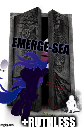 What's behind door #2, Mr. Fox? | EMERGE-SEA +RUTHLESS | image tagged in alt-left,psy horse dance,russiagate,tree of life,apollo 11,crazy eyed bird | made w/ Imgflip meme maker