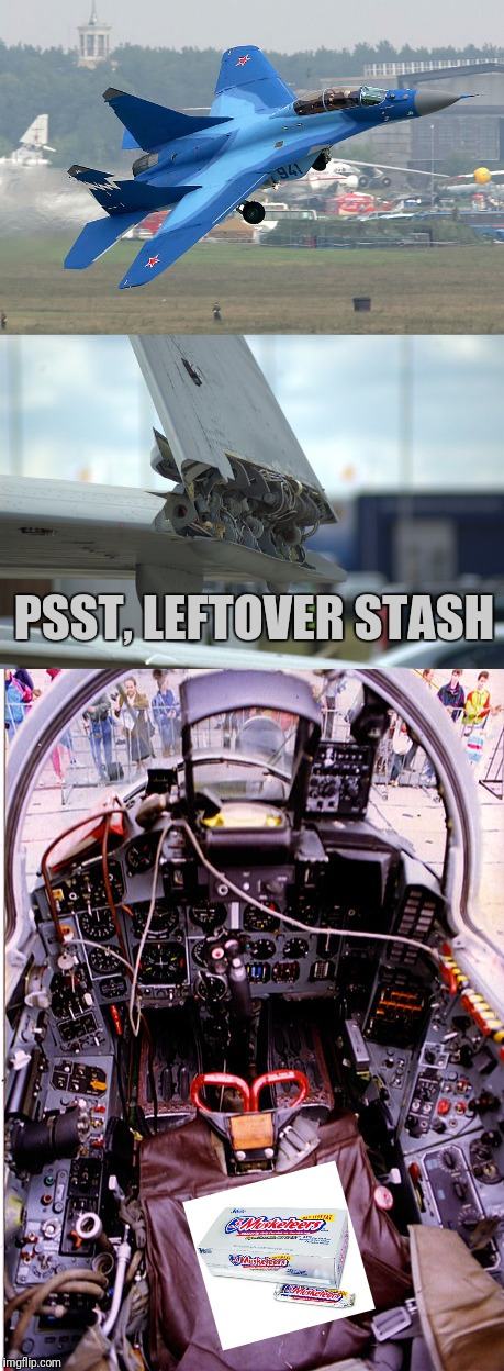 PSST, LEFTOVER STASH | made w/ Imgflip meme maker