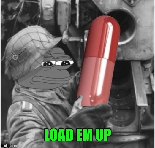 LOAD EM UP | made w/ Imgflip meme maker