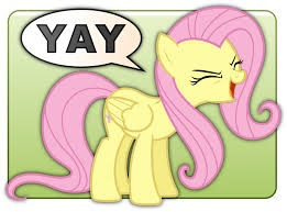 fluttershy yay | image tagged in fluttershy yay | made w/ Imgflip meme maker