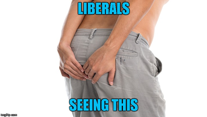 LIBERALS SEEING THIS | made w/ Imgflip meme maker