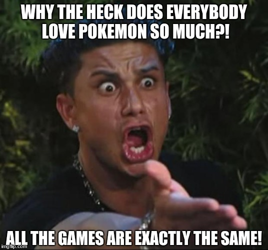 "Feel free to leave a ""WELL, ACTUALLY...."" comment 