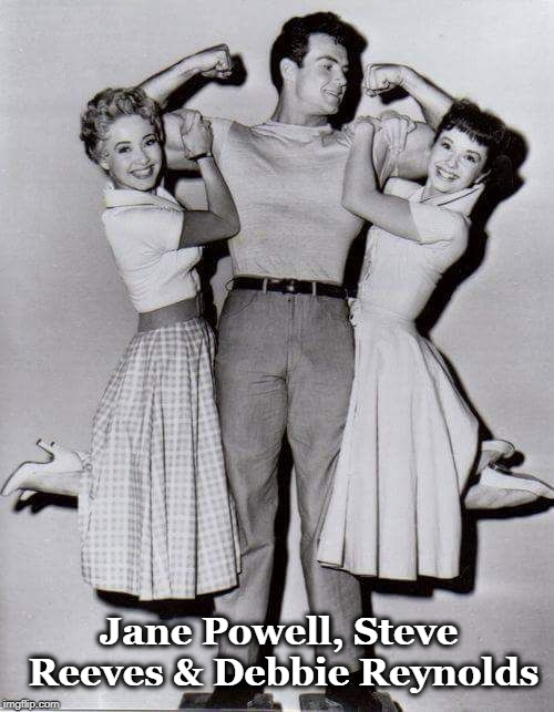 "Still from the Movie: ""Athena & the 7 Sisters 