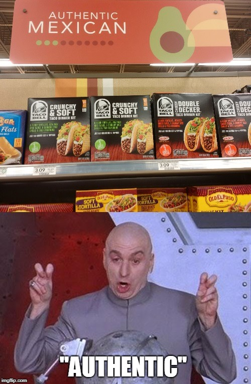 """AUTHENTIC"" 