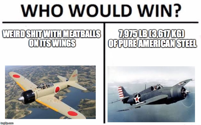 Who Would Win? Meme | WEIRD SHIT WITH MEATBALLS ON ITS WINGS 7,975 LB (3,617 KG) OF PURE AMERICAN STEEL | image tagged in memes,who would win | made w/ Imgflip meme maker