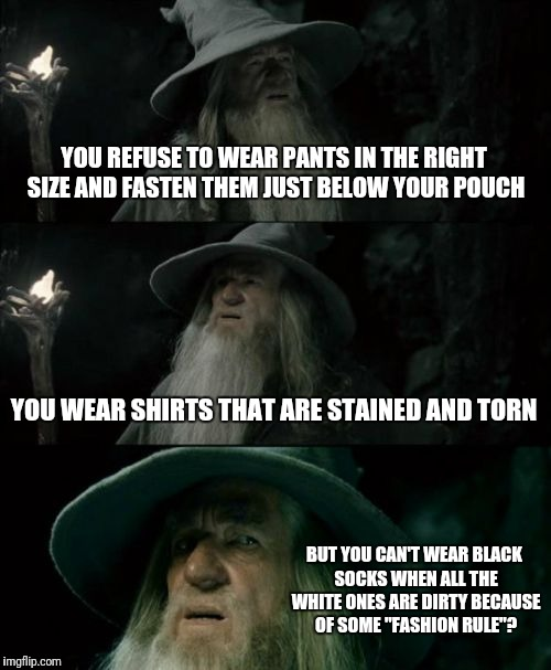"My husband also refuses to wear a ""fanny pack"" WHEN HIKING because of this 