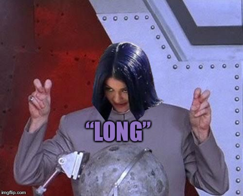 "Dr Evil Mima | ""LONG"" 