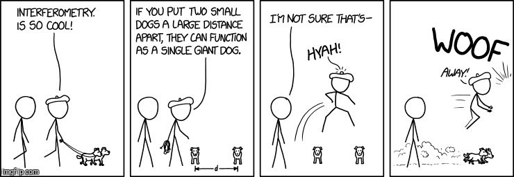 Credit to Randall Munroe, XKCD | image tagged in funny,comics/cartoons,science | made w/ Imgflip meme maker