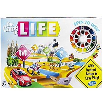 Game of life Blank Template - Imgflip