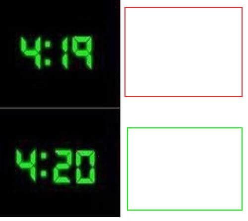 4:20 Meme Generator - Imgflip