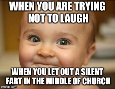 Funny Baby Meme Creator : Happy baby imgflip