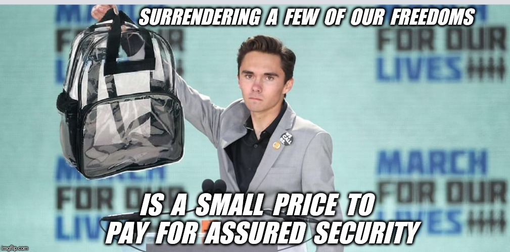 """Those who would give up essential Liberty, to purchase a little temporary Safety, deserve neither Liberty nor Safety.""  