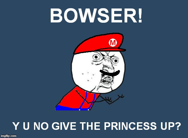 image tagged in mario | made w/ Imgflip meme maker