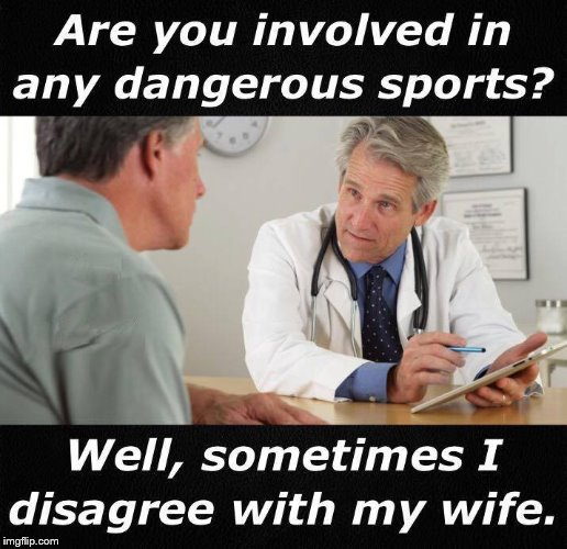 Danger | image tagged in wife,nagging wife,angry wife,housewife | made w/ Imgflip meme maker