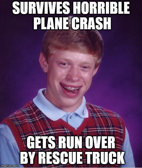 """Yo Jeff, what was that scraping noise?"" 