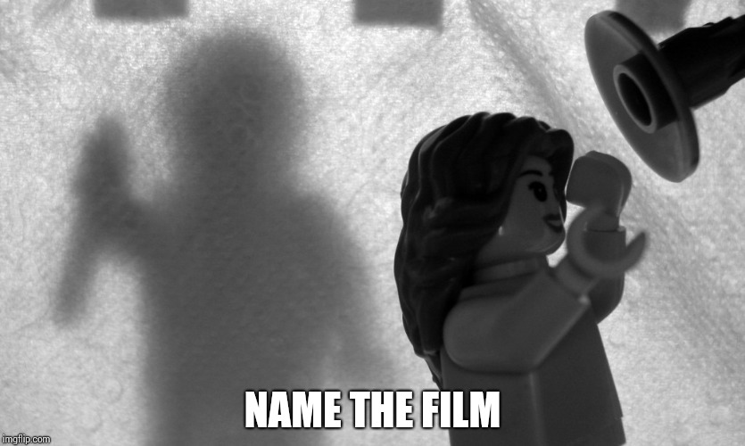NAME THE FILM | image tagged in psycho | made w/ Imgflip meme maker