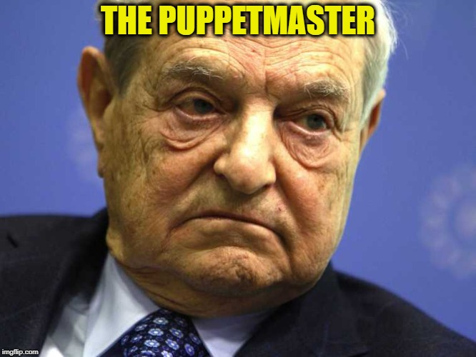 THE PUPPETMASTER | made w/ Imgflip meme maker