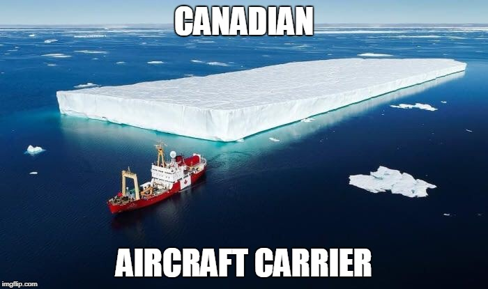 "A Relic Of The ""Cold"" War 