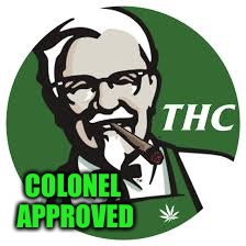 COLONEL APPROVED | made w/ Imgflip meme maker