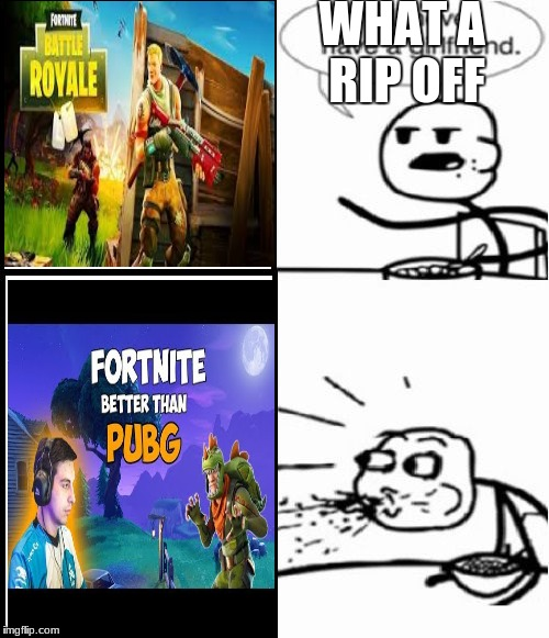 Cereal Guy | WHAT A RIP OFF | image tagged in memes,cereal guy | made w/ Imgflip meme maker