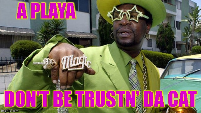 "Pimpn' Ethics With Don ""Magic"" Juan (Inspired By giveuahint) 