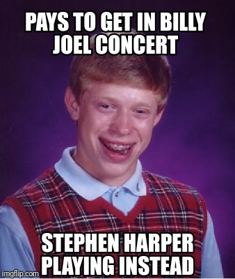 Bad luck Brian | image tagged in bad luck brian | made w/ Imgflip meme maker