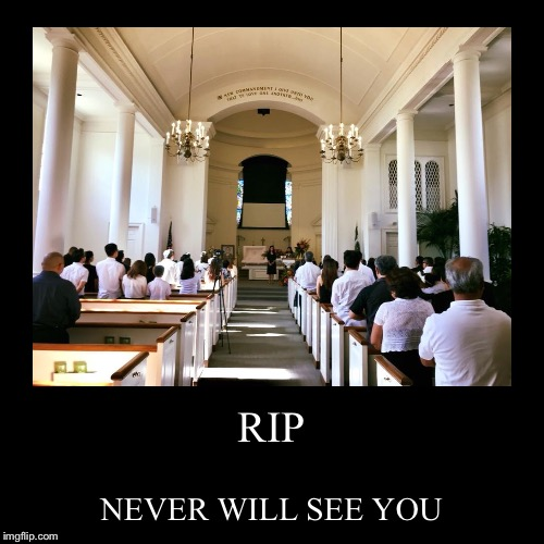 Delete | RIP | NEVER WILL SEE YOU | image tagged in demotivationals | made w/ Imgflip demotivational maker