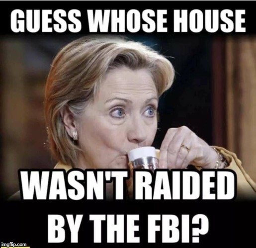 image tagged in hillary,fbi | made w/ Imgflip meme maker