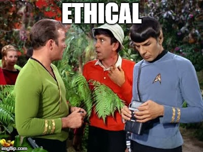 red-shirt | ETHICAL | image tagged in red-shirt | made w/ Imgflip meme maker