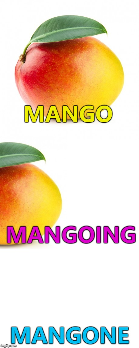 Mango: The auctioneers fruit of choice :) | MANGO MANGONE MANGOING | image tagged in memes,fruit,mango | made w/ Imgflip meme maker