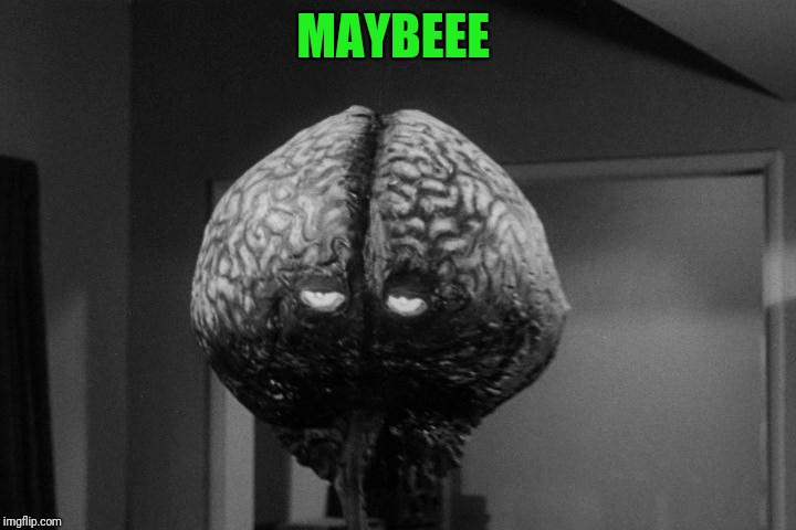 MAYBEEE | made w/ Imgflip meme maker