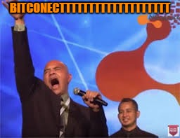 Bitconnect | BITCONECTTTTTTTTTTTTTTTTTTT | image tagged in bitconnect,memes | made w/ Imgflip meme maker