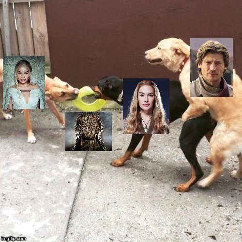 This Is Cersei's Life (This Is My Life template - Game of Thrones version) | image tagged in this is my life,memes,game of thrones | made w/ Imgflip meme maker