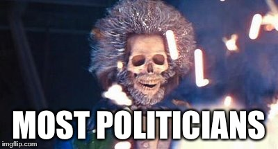 Daniel Stern Electrocuted | MOST POLITICIANS | image tagged in daniel stern electrocuted | made w/ Imgflip meme maker