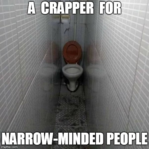 "NOT HGTV""s best idea! 