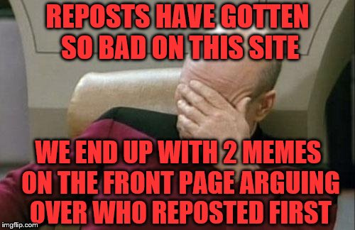 "The button is clearly labled ""create"" not copy and paste.  