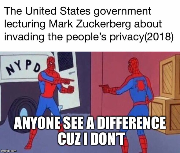 No difference  | ANYONE SEE A DIFFERENCE CUZ I DON'T | image tagged in mark,zuckerberg,zucc,bad zucc,mark zuckerberg,funny | made w/ Imgflip meme maker