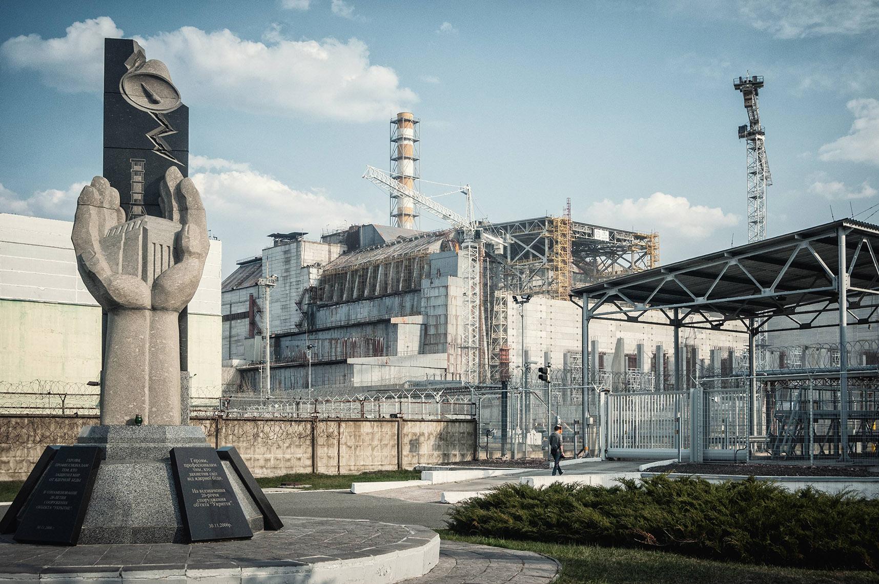 chernobyl - HD1715×1139