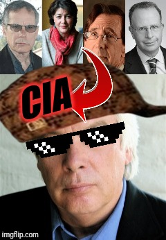 CIA | made w/ Imgflip meme maker